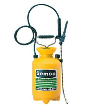 ちくあつしきふんむき しゅどうふんむき 蓄圧式噴霧器 GS−006 殺虫剤噴霧に最適なサイズ 蓄圧式噴霧器 GS−006