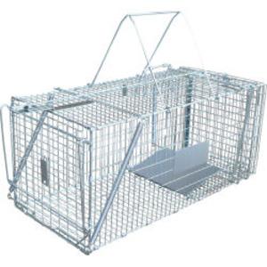 あにまるきゃっちゃーえむ|ふみいたしき||アニマルキャッチャーは大切な農作物や園芸植物、小鳥などのペット家畜等、生ゴミ荒らし等の小動物による被害から守るために開発した捕獲器!ネコや中型動物捕獲用の捕獲器!ネコの避妊目的の捕獲に最適!アニマルキャッチャーM 餌吊式 踏板式の通信販売|ネコの避妊手術目的の捕獲に最適です。アニマルキャッチャーは大切な農作物や園芸植物、小鳥などのペット家畜等、生ゴミ荒らし等の小動物による被害から守るために開発した捕獲器です。屋外での耐久性、捕獲能力も多くのフィールドテストで実証済み。アニマルキャッチャーは大切な農作物や園芸植物、小鳥などのペット家畜等、生ゴミ荒らし等の小動物による被害から守るために開発した捕獲器!ネコや中型動物捕獲用の捕獲器!ネコの避妊目的の捕獲に最適!アニマルキャッチャーM 餌吊式 踏板式の通信販売