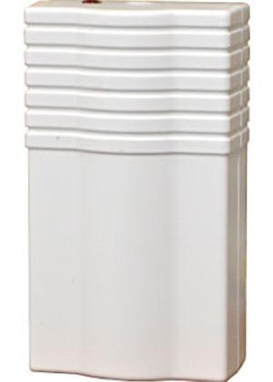 ぺすとあかーたー ねずみくじょ ちょうおんぱ でんじは  コンセントに差し込むだけでネズミを家から追放電磁波変換機能でネズミを家から追放! ペスト・ア・カーターの通信販売:テクネットストア製品名:ペスト・ア・カーター容量:1台サイズ:110×62×50mm 重量:130g 電源:AC100V 50/60Hz有効範囲:約70坪/台 製造元:GLOBALINSTRUMENTS社 販売元:フタワ株式会社ペスト・ア・カーターの特長1.アメリカで数多くの実験を繰り返し開発され、販売に至った商品です。2.ペスト・ア・カーターはコンセントに差し込むだけの簡単作業でネズミ対策を行えます。3.購入してから60日以内に効果が得られない場合は、返品を申し受けます。ペストアカーター使用方法1.有効範囲は通常の交流配線状況から計算して約70坪になります。 建造物が2階建て、または3階建でも面積が70坪以内であれば効果はあります。 均等に信号が流れるように、建物の中心部に位置するコンセントに差し込みます。 ネズミがよく出る部屋がある場合は、その部屋に位置するコンセントに差し込むのも有効です。2.ネズミの数が多い場合は、効果が得られるまで長時間かかる場合もあります。また、この商品だけでは効果が得にくい場合もあります。効果が得られた後もネズミの再侵入を防ぐため、コンセントに差し込んだまま作動させて下さい。3.人体、電気商品、コンピューター、犬、猫への影響はありません。但し、ハムスター、モルモット、ラット、リス、ハツカネズミ、 昆虫等を飼われている場合はご使用を避けて下さい。4.ペスト・ア・カーターは約3年位で電気信号が弱くなるため、商品の交換をお勧めします。※購入して60日以内で効果が得られない方には、返品を申し受けます。コンセントに差し込むだけでネズミを家から追放電磁波変換機能でネズミを家から追放! ペスト・ア・カーターの通信販売:テクネットストア