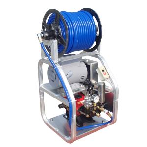 しろありくじょ|さぎょうようひん|どうりょくふんむき|たーまいとすぷれやー|動力噴霧機・噴霧器、害虫駆除・PCO(害虫駆除)、TCO(シロアリ駆除)、消毒、殺菌、消臭作業に対応!耐薬性に優れるフッ素パッキン仕様!ターマイトスプレヤーTS-150M-AL、TS-150MR-ALの通信販売